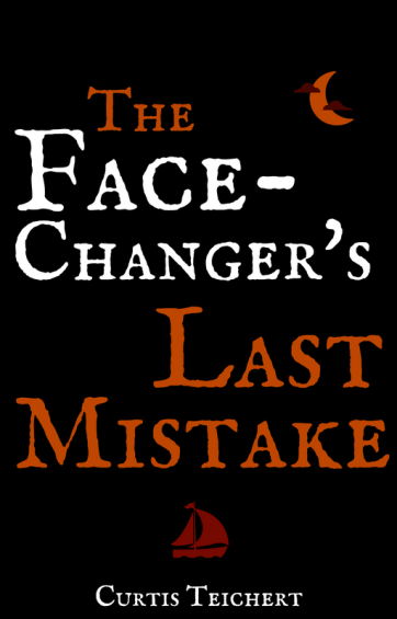 The Face-Changer's Last Mistake (1)